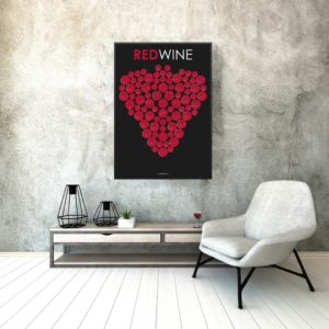 Red Wine Maps